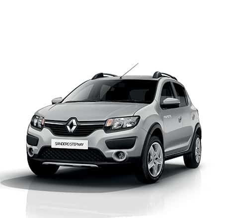 stepway iconic